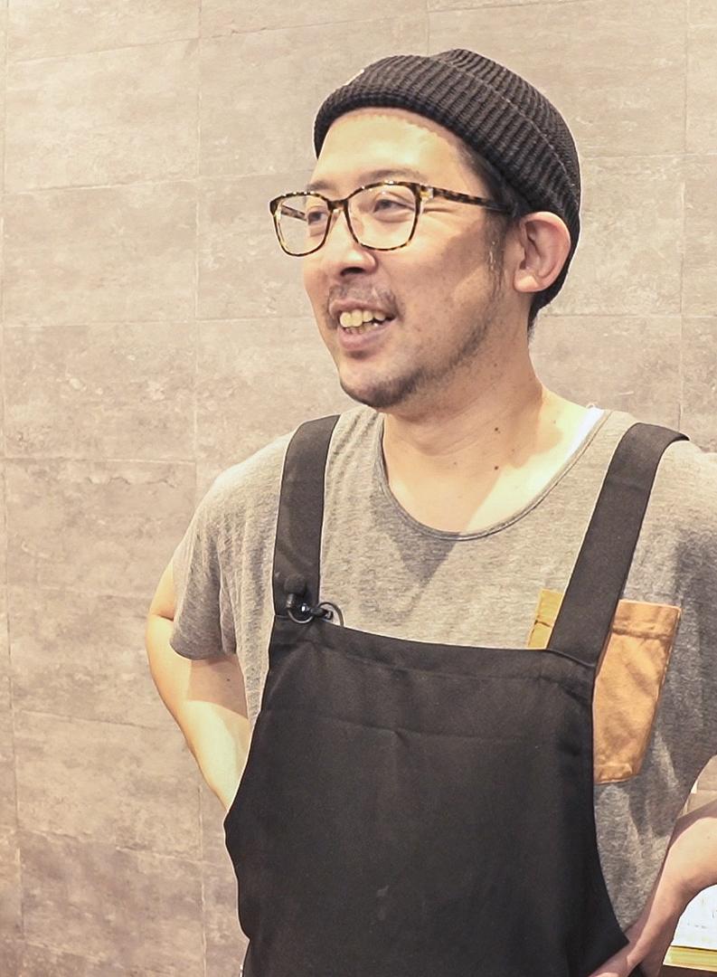 都立大学ワークライフ研究会/串焼きくるり