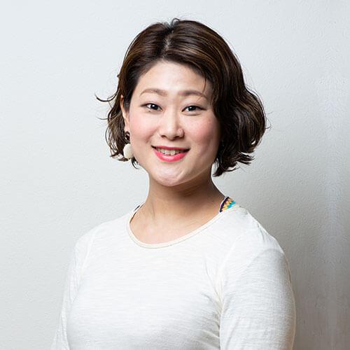 松江 舞子(株式会社BOTANICO / WEB Director)