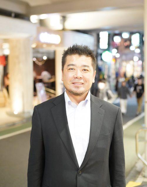齊藤 健一(税理士法人サンク・アンド・アソシエイツ 代表)